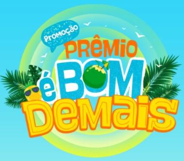 Cadastrar Promoção Mondelez 2020 Prêmio é Bom Demais R$ 400, R$ 800 e R$ 1.500