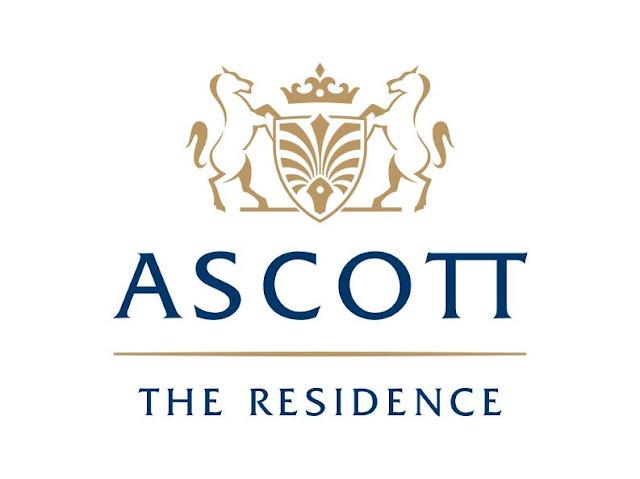 Thương hiệu Ascott