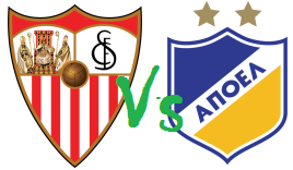 Prediksi Sevilla Vs APOEL Nicosia