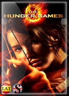 Los Juegos del Hambre (2012) HD 1080P LATINO/INGLES