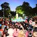 Atractivos espectáculos por el Día de los Reyes Magos en la plaza San Martín