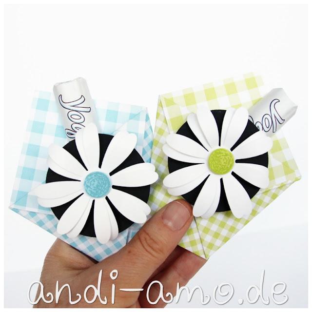 Kleine Schnelle Goodies für Gäste andi-amo