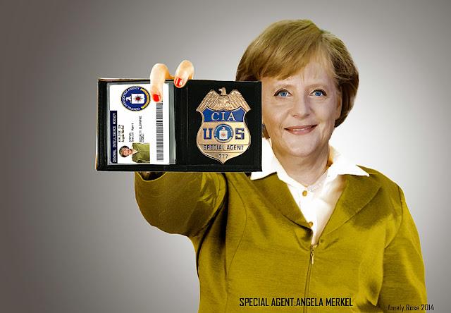 Αποτέλεσμα εικόνας για CIA GERMANY