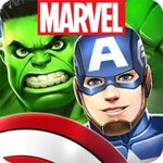 MARVEL Avengers Academy v2.0.0 (MOD, Free shopping/Instant actions)