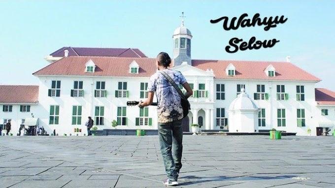 Lirik Lagu Selow - Wahyu (Cover by Via Vallen)