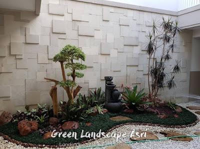 Tukang Taman Kudus - Jasa Desain Taman di Kudus