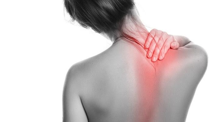 Ứng phó với bệnh đau cổ vai gáy như thế nào?