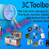 3C Toolbox Pro Apk Full for android