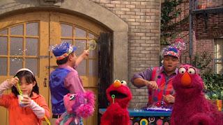 Sesame Street 4259