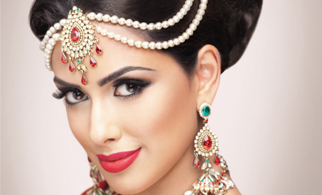 Professional Bridal Makeup Artist In Chennai Get Ready For Best