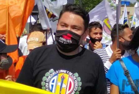 """WILMAN MONTERO: """"EN ACCION DEMOCRÁTICA LE PONEMOS FRENTE A QUIENES DETENTAN EL PODER, NO NOS UNIMOS A ELLOS""""."""
