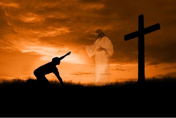 A verdadeira Fé do Cristão