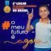 Jovem de Nova Olinda fica em 1º lugar em Avaliação Acadêmica Sistemática a nível Brasil