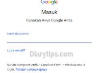 Cara Mengganti Password Gmail dengan Mudah dan Cepat