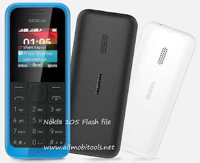 Nokia 105 Flash File Rm-908 Latest Version Free Download