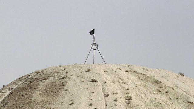 Intelijen Rusia Diklaim Menyusup ke Dalam ISIS
