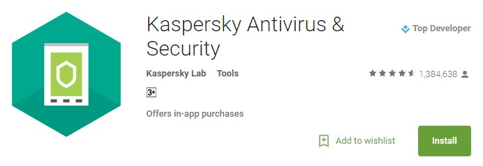 best antivirus software for android mobile free download