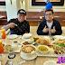 Menu Makanan Menarik Di Golfer's Terrace TPC Kuala Lumpur