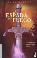 Tramórea I: La Espada De Fuego, de Javier Negrete