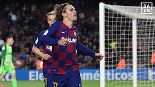 موعد مباراة برشلونة وليفانتي الأحد02-02-2020 ضمن الدوري الاسباني والقنوات الناقلة