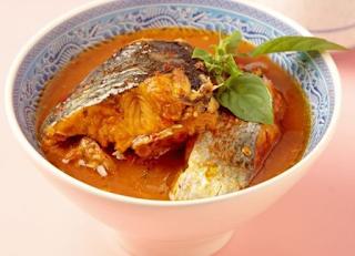 Resep gulai asam ikan nila