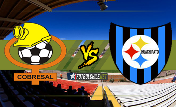 Cobresal vs Huachipato
