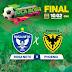 Rosa Neto e Phoenix prometem final eletrizante neste domingo (10/02) no Juca Rosa