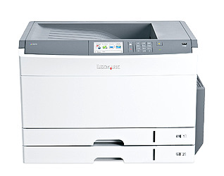 Lexmark C925 Printer Driver Download