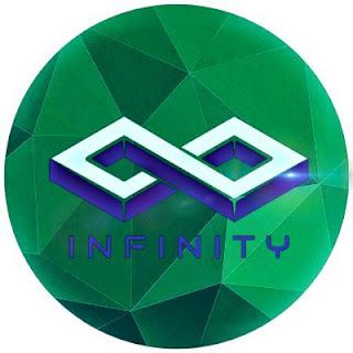 infinity token airdrop