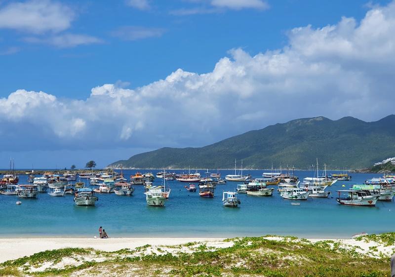 Praia dos Anjos Arraial do Cabo