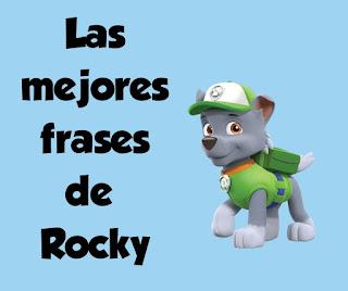 Rocky frases