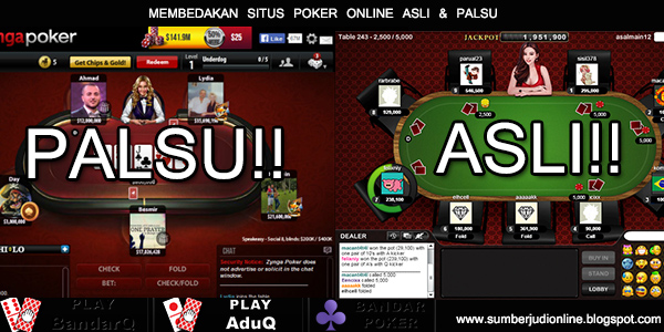 Image result for agen poker palsu