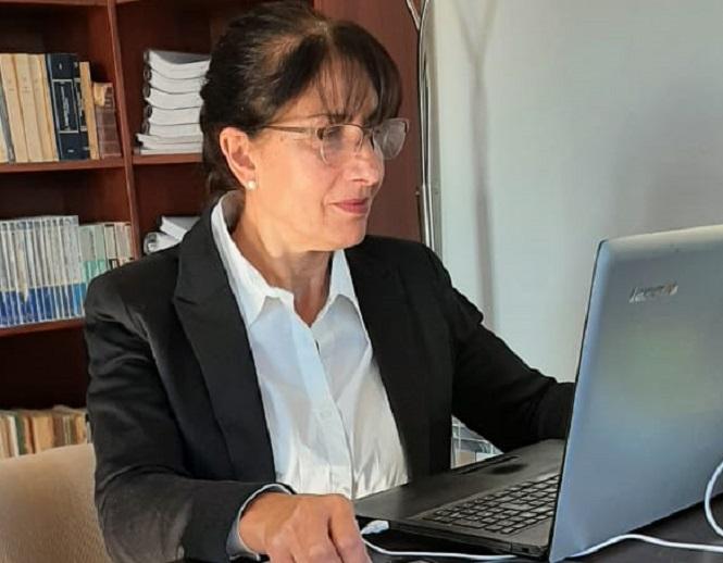 La diputada Garnica hizo un pedido de informes sobre las vacunas aplicadas en la Provincia