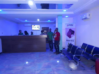Tstv shop Lagos