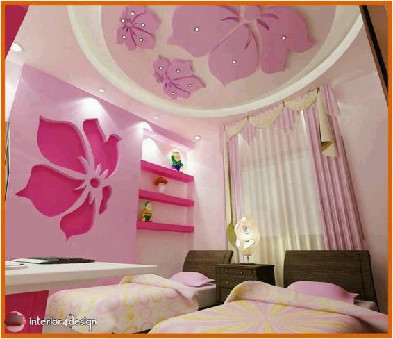 pink bedrooms for teen girls 8