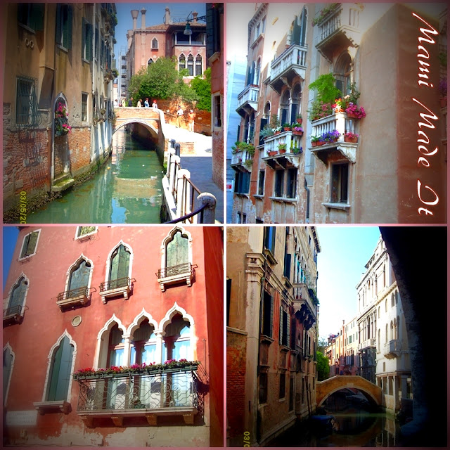 Venice - Venedig