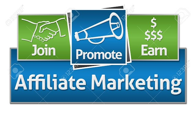 What is Affiliate Marketing and the way to earn money from it?