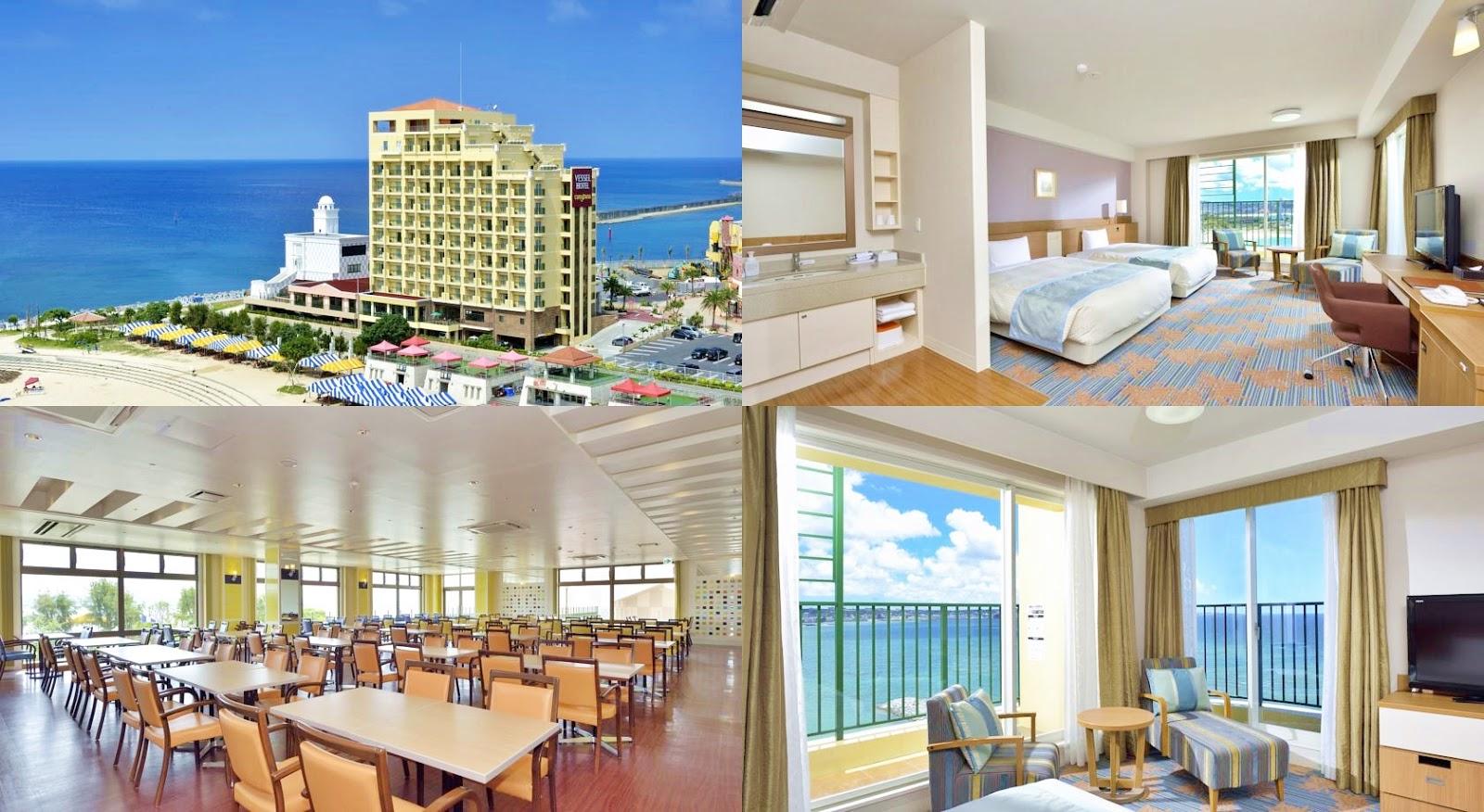 沖繩-住宿-推薦-飯店-旅館-民宿-公寓-沖繩坎帕納船舶酒店-Vessel-Hotel-Campana-Okinawa-hotel-recommendation