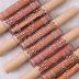 Dupes nacionais dos batons da Kylie Cosmetics: The Vacation Edition