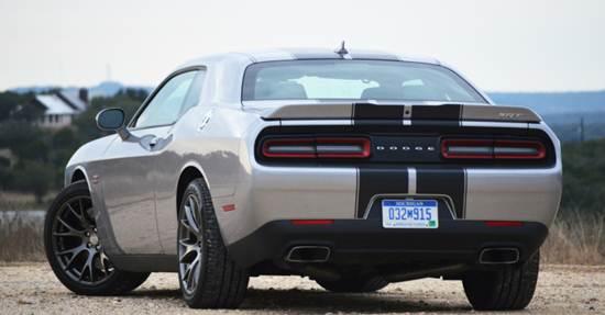 2016 Dodge Challenger SRT 392 Release Date