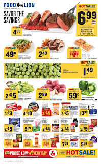 ⭐ Food Lion Ad 8/21/19 ✅ Food Lion Weekly Ad August 21 2019