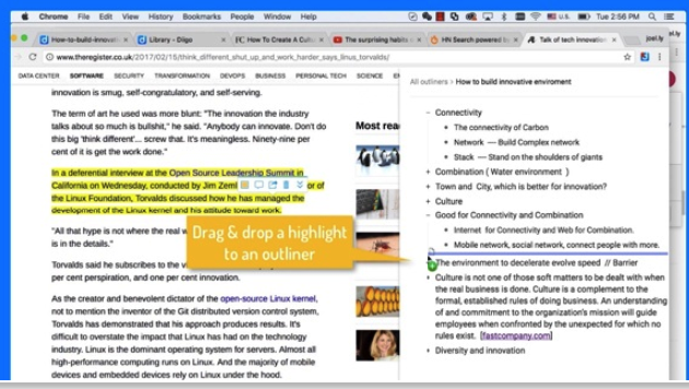 7 great web tools to help teachers annotate web pages educational