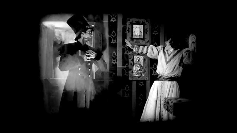 Aldo López-Gavilán - ¨El vuelo del moscardón¨ - Videoclip - Dirección: Raupa - Mola - Nelson Ponce. Portal Del Vídeo Clip Cubano - 04