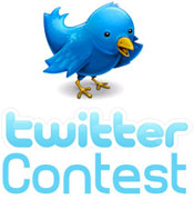 Twitter Contest image