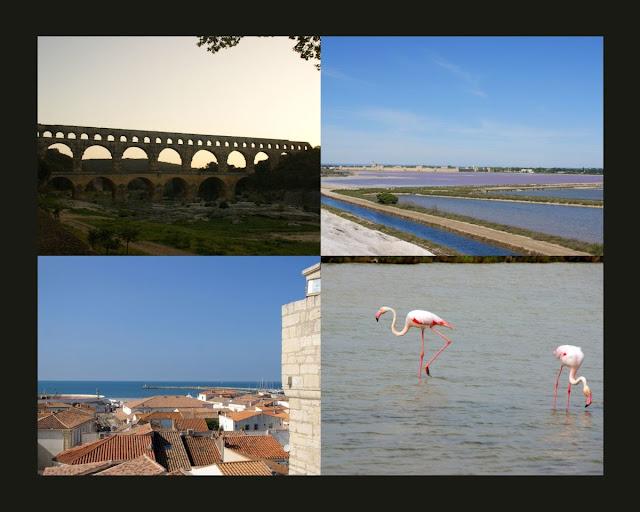 Diario di viaggio Sud della Francia