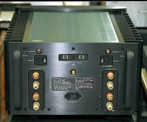 samsung power amplifier