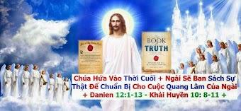 Bằng chứng cho thấy Sứ Điệp Từ Trời là những Sứ Điệp do Chúa và Đức Mẹ ban ( Phần 1)