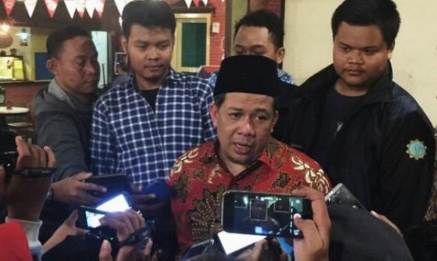 Fahri Ingatkan Gerindra Tak Tergoda Jabatan Menteri Jokowi