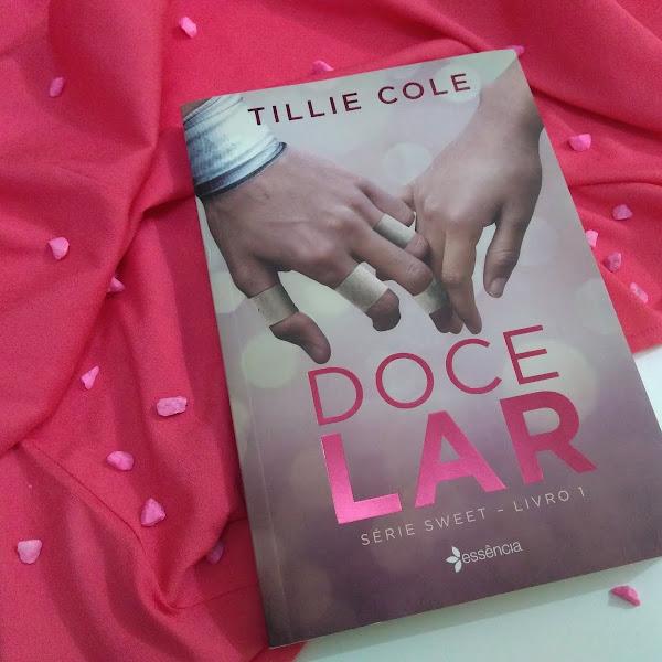 Doce Lar- Tillie Cole