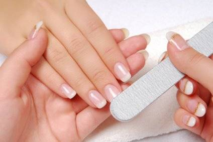 Peace Love And Beauty Bliss Maybe I M Addicted To The Fumes Acrylic Nails Vs Cnd Shellac Manicure